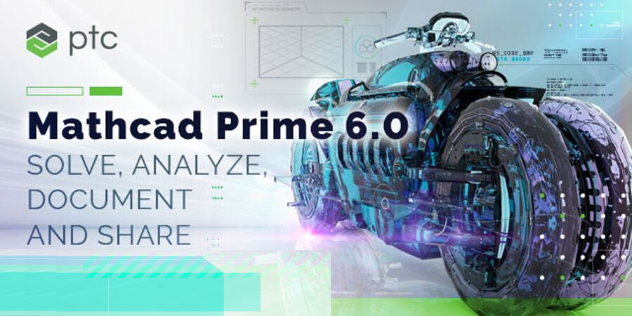 See what's in Mathcad Prime 6.0