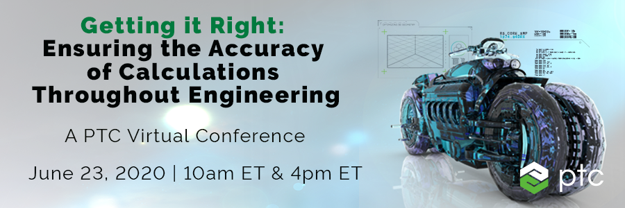 Virtual Conference: Ensuring Accuracy of Calculations Throughout Engineering.