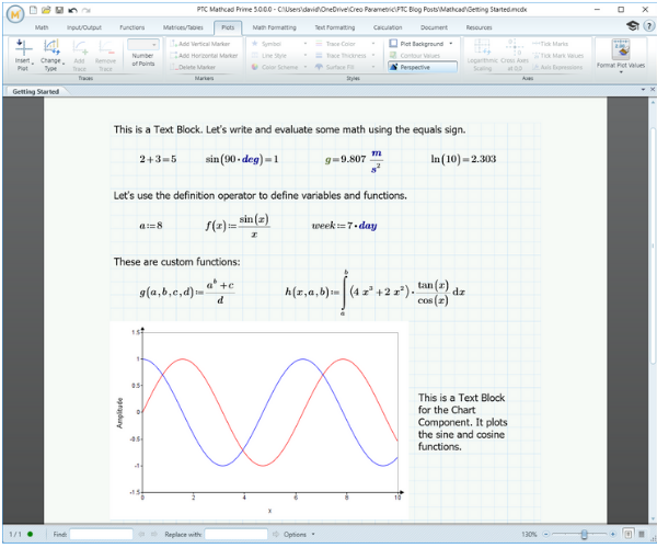 Complete Beginners Guide to Using PTC Mathcad | Mathcad