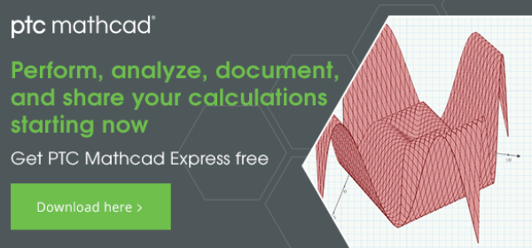 Download PTC Mathcad Express free
